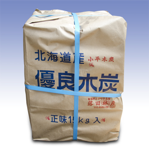 15kg入 5,100円(税別)